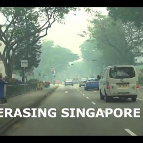 ERASING SINGAPORE